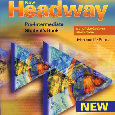 New Headway Pre-Intermediate 3rd edition