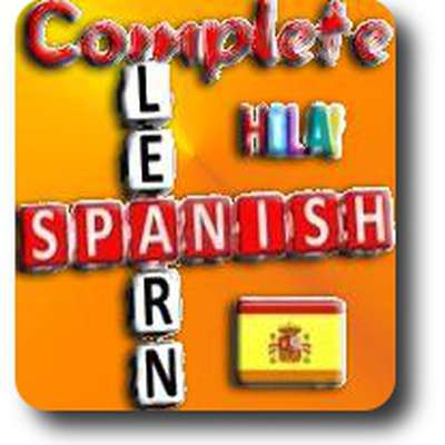 !Spanish - Complete Course