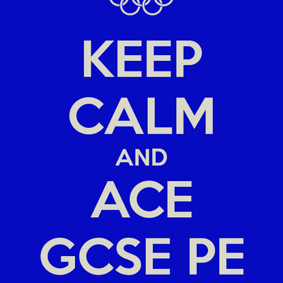 pe gcse Lymm high gcse pe 23,415 views 14:38 what makes muscles grow - jeffrey siegel - duration: 4:20 ted-ed 5,777,626 views 4:20.