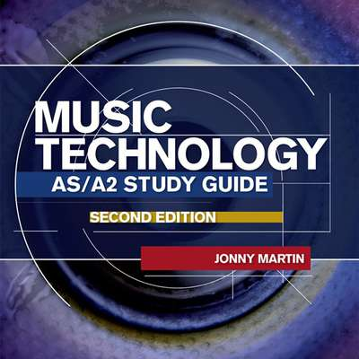 A Level Music Technology Vocabulary