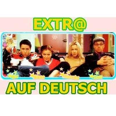 A Lot Of Auf Deutsch