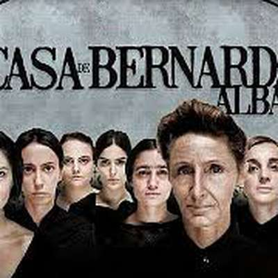 the house of bernarda alba + essays Suggested essay topics and project ideas for the house of bernarda alba part  of a detailed lesson plan by bookragscom.