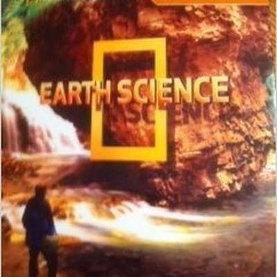 National Geographic Earth Science Grade 4