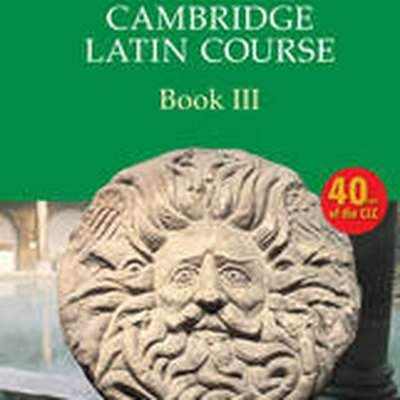 Cambridge Latin Course: Book 3