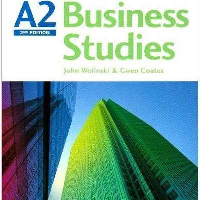 AQA BUS3 Business Studies