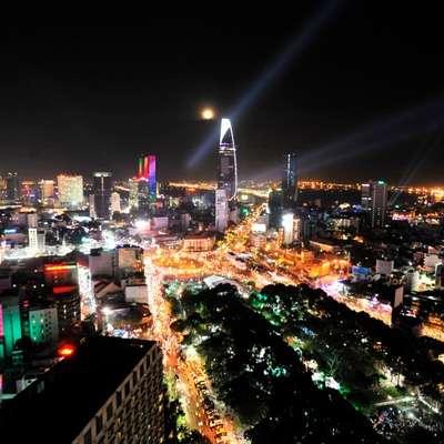 1100 Vietnamese Words Memrise