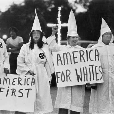 1920s Racism- GCSE AQA - Memrise