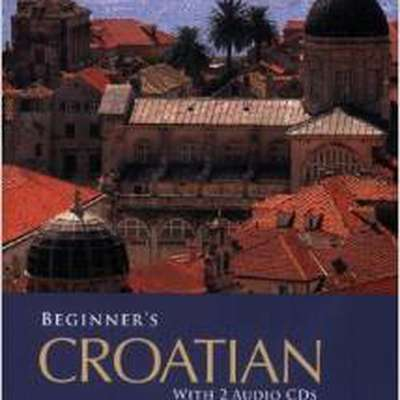 Beginner's Croatian