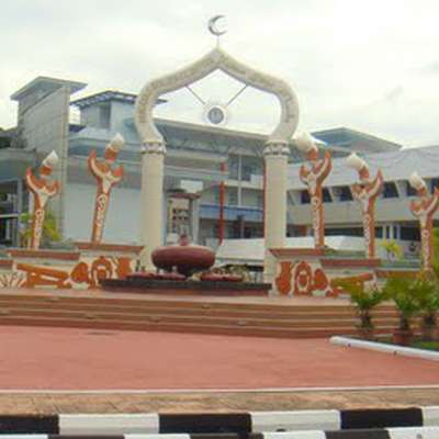 Tutong Language (Brunei Darussalam)