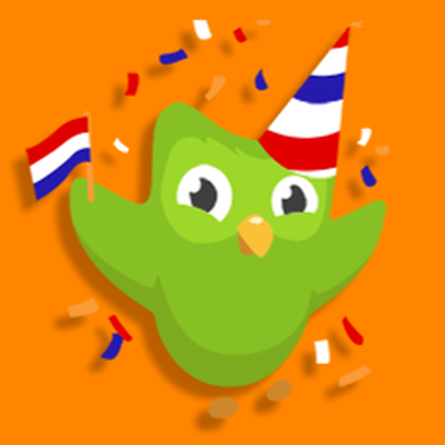 Duolingo Dutch for English Speakers