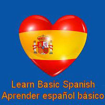 !   Basic Spanish (full audio) - Spain