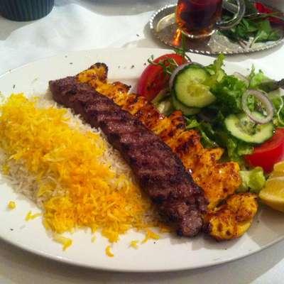 Basic Persian