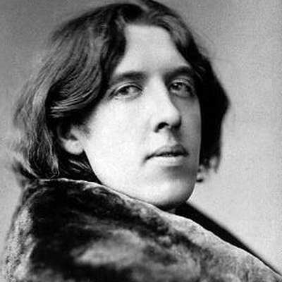 Oscar Wilde Quotes - no typing