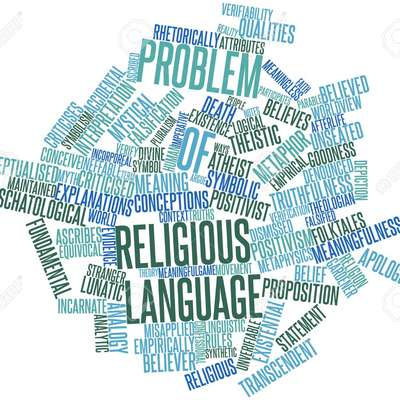 religious language The same might be said of the whole language-game (or games) of religion, but this is a controversial point norman malcolm ludwig wittgenstein: a memoir.
