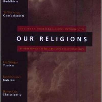 The Study of World Religions