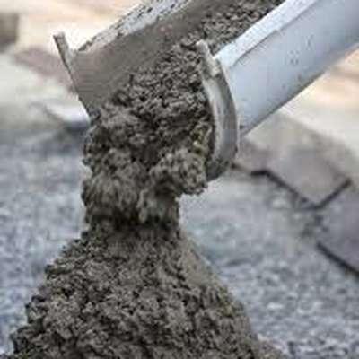 морозоустойчивые бетоны