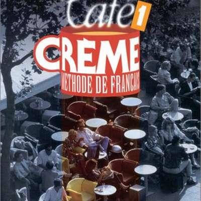Cafe creme 1 audio cd download.