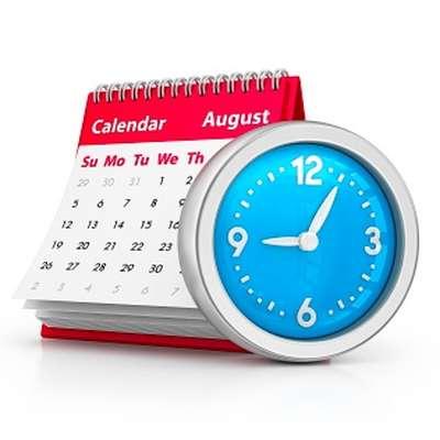Spanish Dates & Times