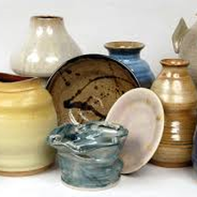 Basic Ceramics Vocabulary