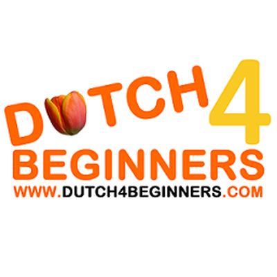 Dutch 4 Beginners (with audio)