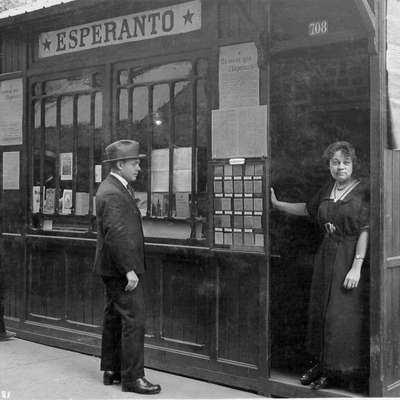 A Crash Course in Esperanto