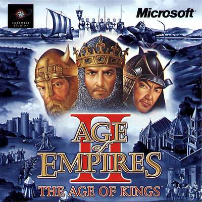 AoE - Hotkeys/Shortcuts for Age of Empires 2