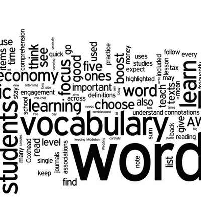 how to learn english vocabulary fast