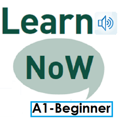 A1 - Beginner Norwegian with Audio