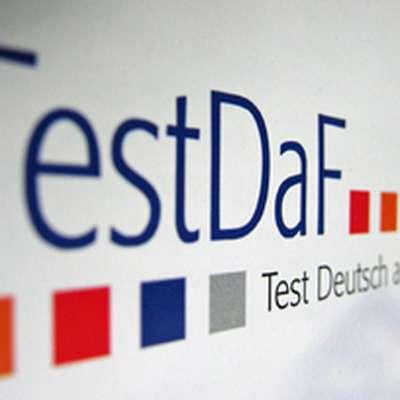 TestDaF 900 Words - Me...