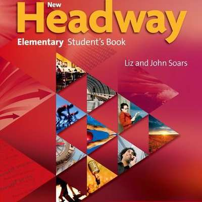 Unit 3 - New Headway Elementary 4th ed.