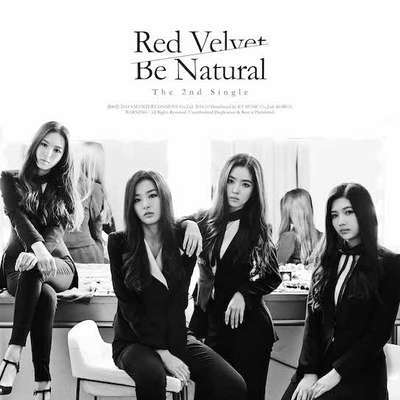 Red Velvet - Be Natural