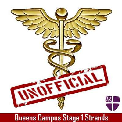 Durham University Medicine (Year One)