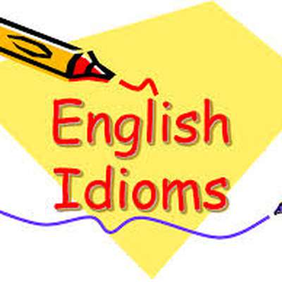 Essential Idioms Expressions For Th Memrise