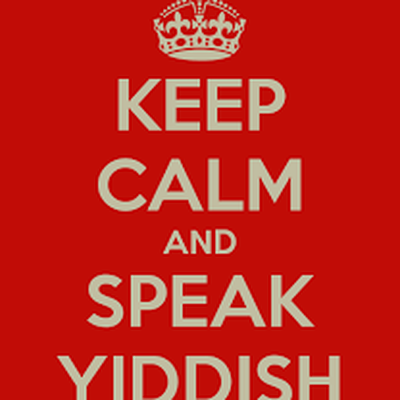 Modern Yiddish Complete (with audio)