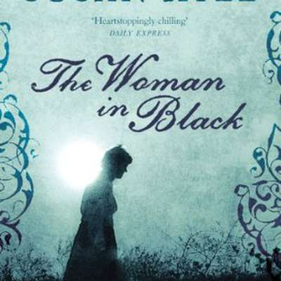 Vocabulary in Woman in Black