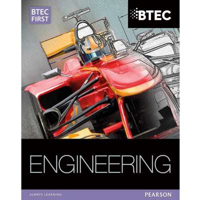 Unit 1 - Key Terms (BTEC Engineering)
