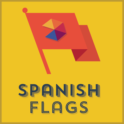 All Flags of Spanish Autonomies