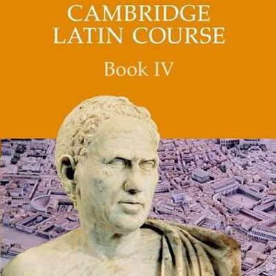 Cambridge Latin Course Book IV - Memrise