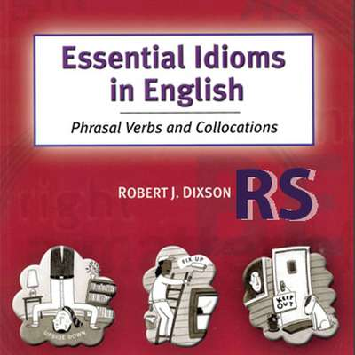 Essential Idioms in English (hazırlanır)