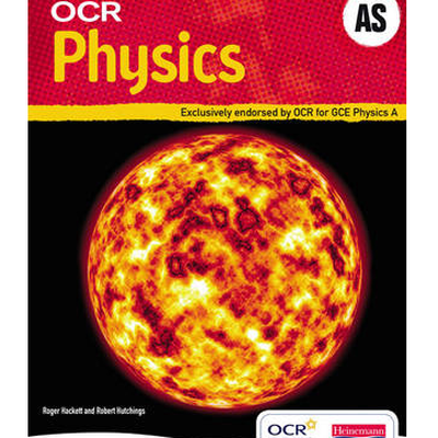 Physics OCR Mechanics Definitions AS level