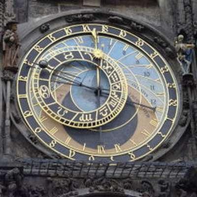 Dates & Time (FSI Chinese) - Memrise