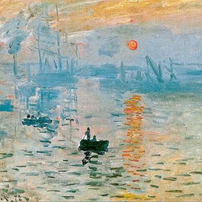 impressionism and post impressionism memrise impressionism and post impressionism