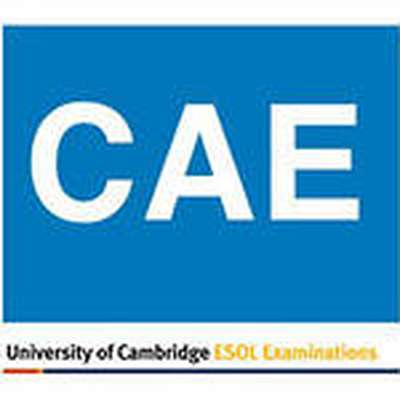 Advanced vocabulary for CAE