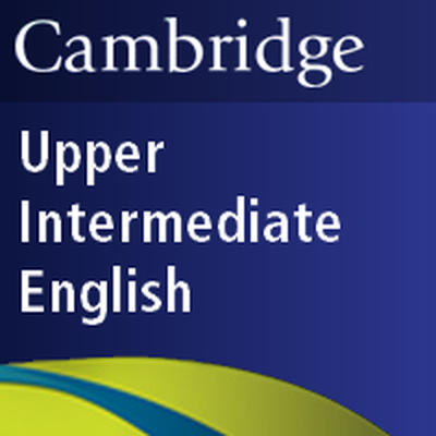 Upper-intermediate English