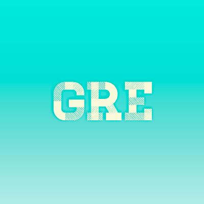Challenging GRE words