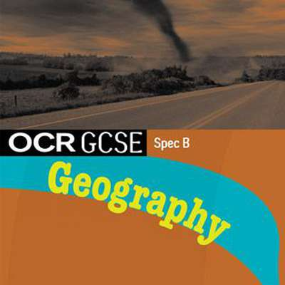 Geography river and coasts key terms gcse OCR
