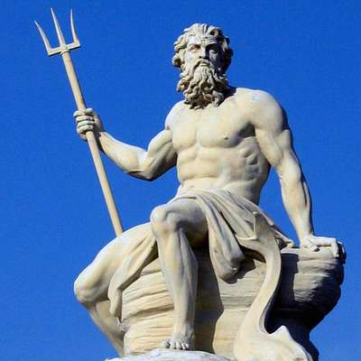 who are gods in greek mythology
