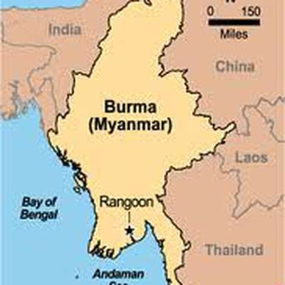 Burmese Nationalities