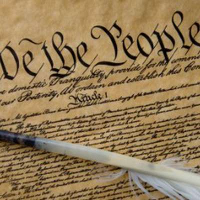 US Constitutional Amendments