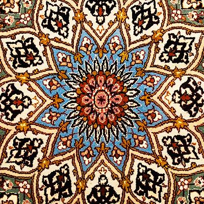 Absorbing Persian